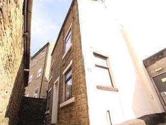 Norfolk Street, Glossop Sk13 - Listed