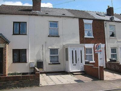 Painswick Road, Gloucester, Gl4