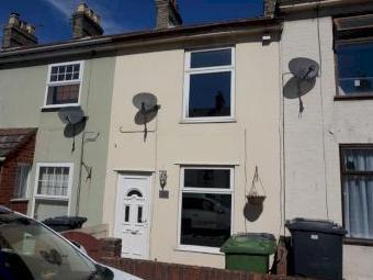 Trafalgar Road East, Gorleston, Great Yarmouth Nr31