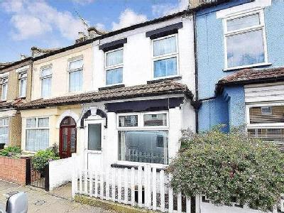 Gordon Road, Northfleet, Gravesend, Kent, Da11