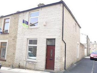 Croft Street, Great Harwood, Blackburn Bb6