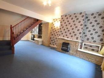 Segar Street, Great Harwood, Blackburn Bb6