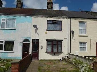 Beaconsfield Road, Great Yarmouth Nr30