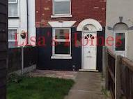 Exmouth Road, Great Yarmouth, Norfolk Nr30