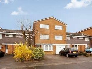 Bannister Close, Greenford, Ub6