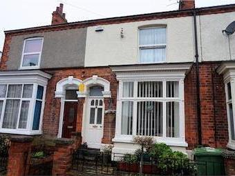 Farebrother Street, Grimsby Dn32