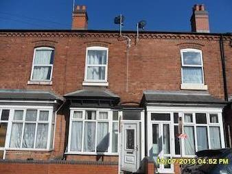Willmore Road, Perry Barr, Birmingham B20