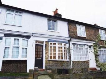 Middle Road, Harrow On The Hill, Middlesex Ha2
