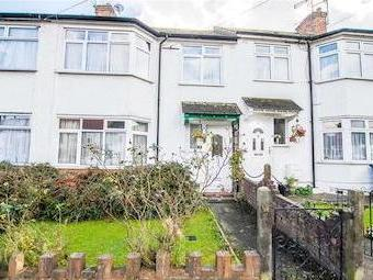 Hill Crescent, Harrow, Middlesex Ha1