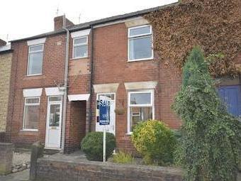 Ashfield Road, Hasland, Chesterfield, Derbyshire S41