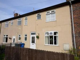 Railway Terrace, Storforth Lane, Hasland, Chesterfield, Derbyshire S41