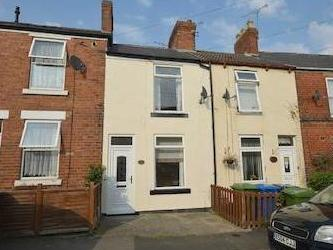 Hoole Street, Hasland, Chesterfield, Derbyshire S41