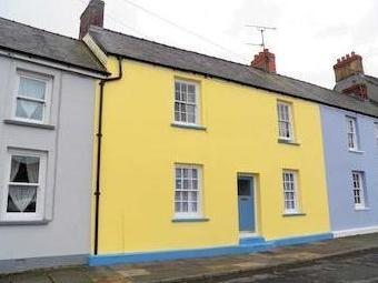 Dew Street, Haverfordwest, Pembrokeshire Sa61