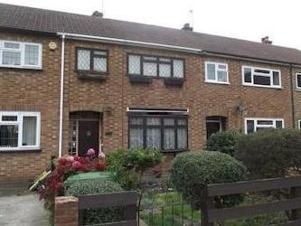 Margaret Close, Heath Park, Romford Rm2
