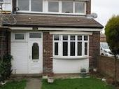 House for sale, Hebburn Ne31 - Garden