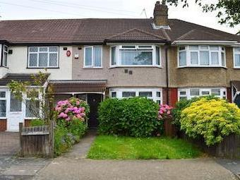 Ash Grove, Hounslow, Middlesex Tw5