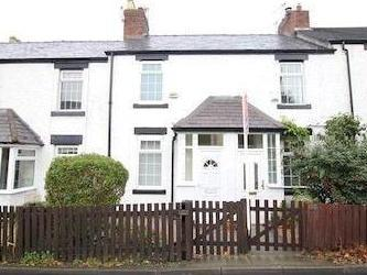 Pensby Road, Heswall, Wirral Ch60