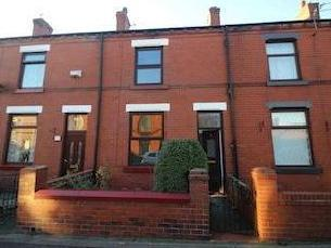 Swan Lane, Hindley Green, Wigan Wn2