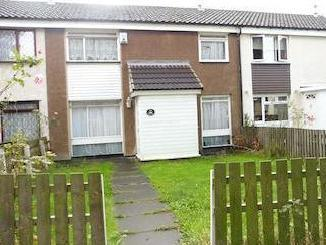 Ayrshire Close, Hodge Hill, Birmingham B36