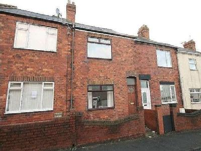Gill Crescent South, Houghton Le Spring, Dh4