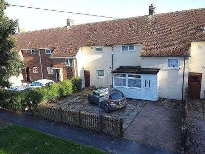Manor Park, Houghton Regis, Lu5