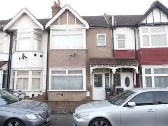 Cromwell Road, Hounslow, Middlesex Tw3
