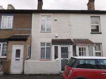 Albion Road, Hounslow, Middlesex Tw3