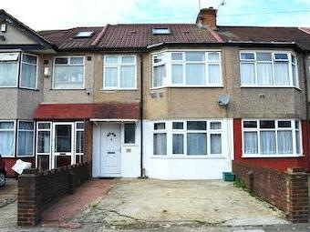 Manor Avenue, Hounslow, Middlesex Tw4