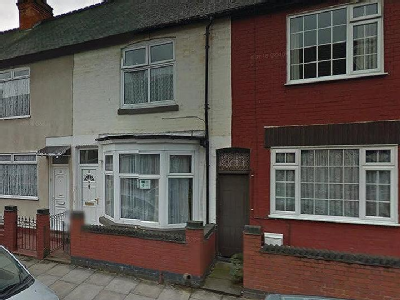 House to let, Doncaster Road