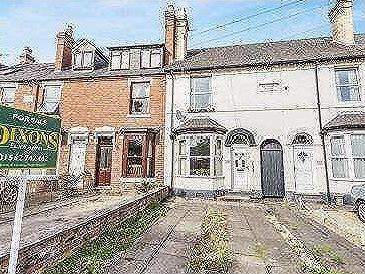 House for sale, Stourport Road