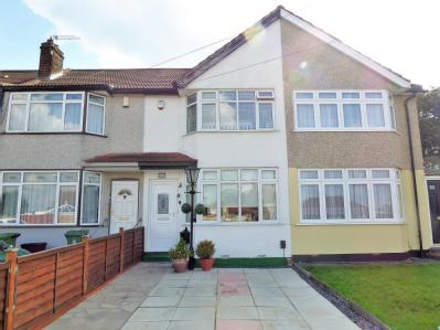 House for sale, Lavernock Road