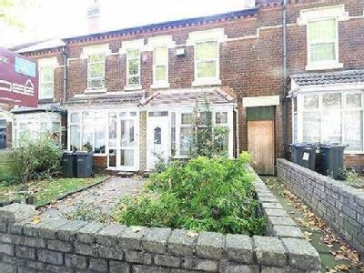 House for sale, Stockwell Road