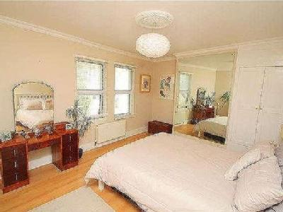 House for sale, Clyde Road - Garden