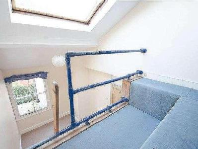 House for sale, Stanley Road - Garden