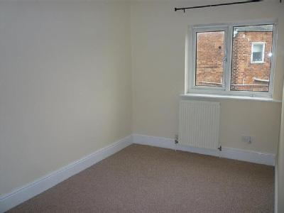House to rent, Vicars Terrace - Patio
