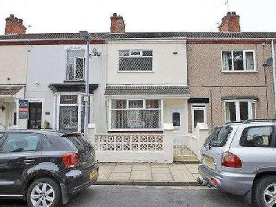 House for sale, Glebe Road - Terrace