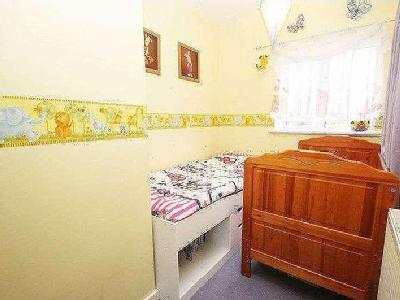 House for sale, Ludlow Place - Patio