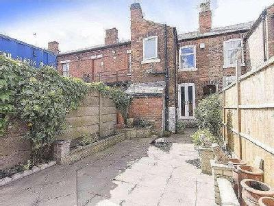 House for sale, Brighton Road