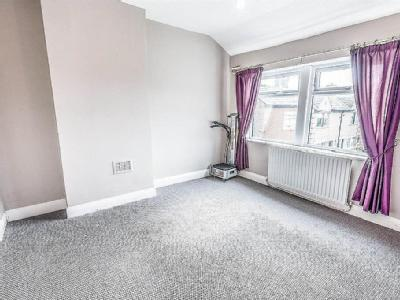 House for sale, Sandhall Green