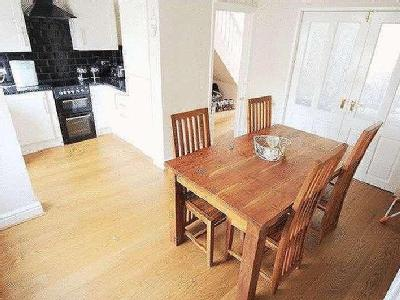 House for sale, Ashbourne Road
