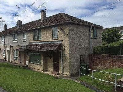 House for sale, Ucheldre - Terrace
