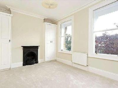 House for sale, Pepys Road - Patio