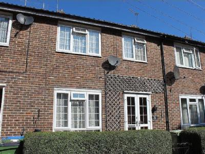 House for sale, Manister Road - Patio