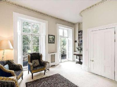 House for sale, Royal Crescent