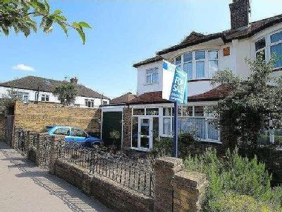 House for sale, Woodend - Reception