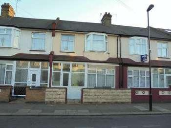House to let, Dowsett Road - Garden