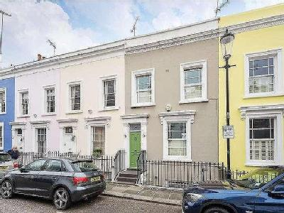 House for sale, Hillgate Place