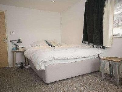 House to rent, Glyn Road - Garden
