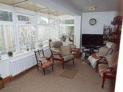 House for sale, Coppice Road - Patio