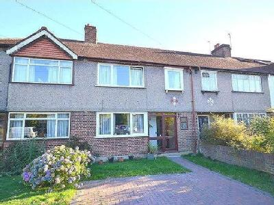 House for sale, Bramshaw Rise